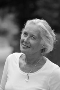 Porträt Edith Sidler